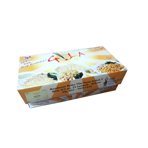Packaging Makanan: News